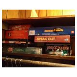 7 board games or card games