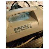 Flowtron Hydroven FPR unit