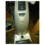 Kenmore Elite Hepa Filtration vacuum with extra