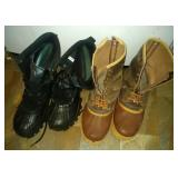 2 pairs Men