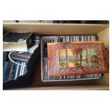 lot of CD