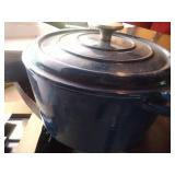cast iron and other cookware, 5 qt dutch oven and