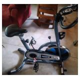 Pro Gear exercise bike - 250 lbs max