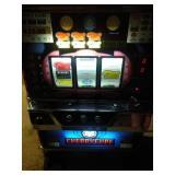 Baltec Cherry Cube slot machine