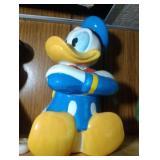 Donald Duck Cookie Jar by Disney Treasure Craft