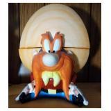 Yosemite Sam talking Cookie Jar by Warner Bros. -