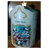 """""""Animated Classics Cookie Jar"""" by Lenox - 10.5 in"""