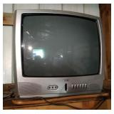 21 inch RCA TV, 15 inch by 18 inch by 20 inch wide