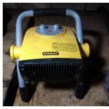 Stanley portabel electric Ceramic Air heater