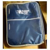 Fridge to Go portable cooler