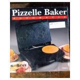 Automatic Pizzelle Baker