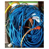 5 extension cords