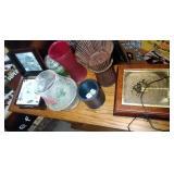 "2 Mr. Christmas music boxes ""Winter Wonderland"" &"