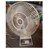 Lakewood small fan