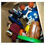 large box of M&M