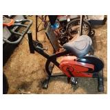 Worksman Cycles exercise bike - 40 inch long