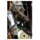 bearings, pad locks and more
