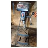 Craftsman 8 inch drill press