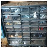 bolt bin - small fasteners