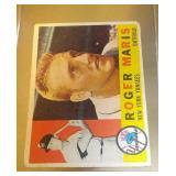 1960 Topps Baseball Roger Maris #377