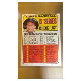 1969 Topps Baseball Mickey Mantle #412