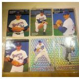Nolan Ryan baseball cards - 1991 Mother