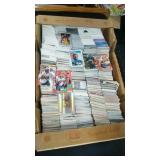 5000+ football cards - commons