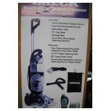 oreck revitalize carpet cleaner (new in box)