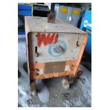 arco 250 AC/DC welder - no leads/cord