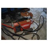dayton power washer - for parts