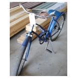Early Girls Ross Bike