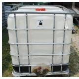 Pallet Water Tank