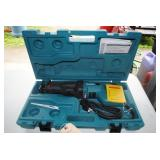 Makita Reconditioned Sawzall w/Case
