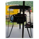 Large Propane Burner/Stand NEW