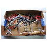 LOT - Misc Tools
