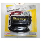 12v Trickle Charger - NEW