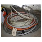 LOT - Misc Electric Wire