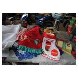 LOT-Christmas Items