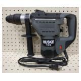 Huskie 32mm Hammer Drill W/ Drill Bits