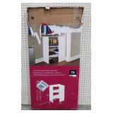 ClosetMaid 3-Shelf Stackable Corner Organizer