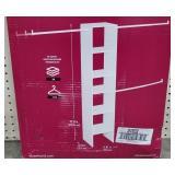 ClosetMaid Narrow Closet Kit ( Fits 4ft-9ft Space)