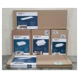 ClosetMaid Top Shelf, Shoe Shelf Kits & More