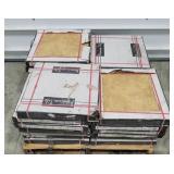 (505.44 SF) Premium Tile Mojave Sand Tile Flooring