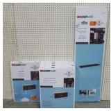 ClosetMaid Top Shelf Kit & Assorted Drawer Kits