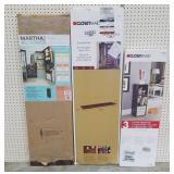 ClosetMaid Top Shelf Kit & Cube Organizers & More