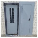 "Electrical Panel (20.25""x49.50""x6"")"