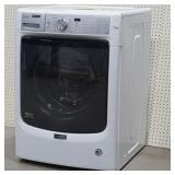 Maytag Commercial Front Load Washer