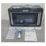 KitchenAid 1.9cf Over-the-Range Microwave Oven