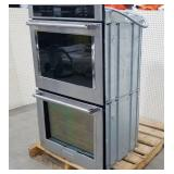 KitchenAid Stainless Built-In Double Wall Oven
