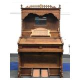 A.H. Hammond & Co. & Story & Clark 1888 Organ